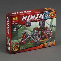 Конструктор Ninja Кай против Змей
