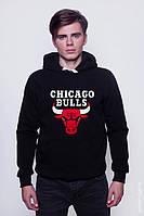 "Толстовка ""Chicago Bulls"" , фото 1"