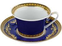 Чайная пара Versace «Medusa»
