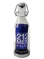 Туалетная вода H13 212 H2O for Men (Carolina Herrera, 2003)