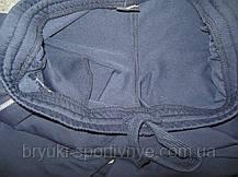 Спортивные штаны трикотажные , фото 3