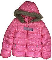 """Куртка-трансформер 2 в 1 """"евро-зима"""" для девочки 140см (10лет) Sergent Major Франция"""