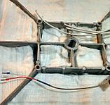 Нагревательная плита 40х60 для планшетного пресса, фото 2