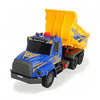 Грузовик Dickie Toys Air Pump Dump Truck 203809012, фото 1
