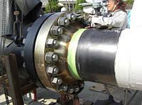 Изолирующее фланцевое соединение (ИФС) ду 600 - 1200 мм