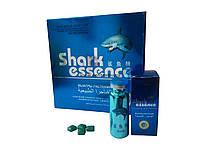 Препарат для повышения потенции Shark Essence / Акулья Эссенция (10 таблеток)
