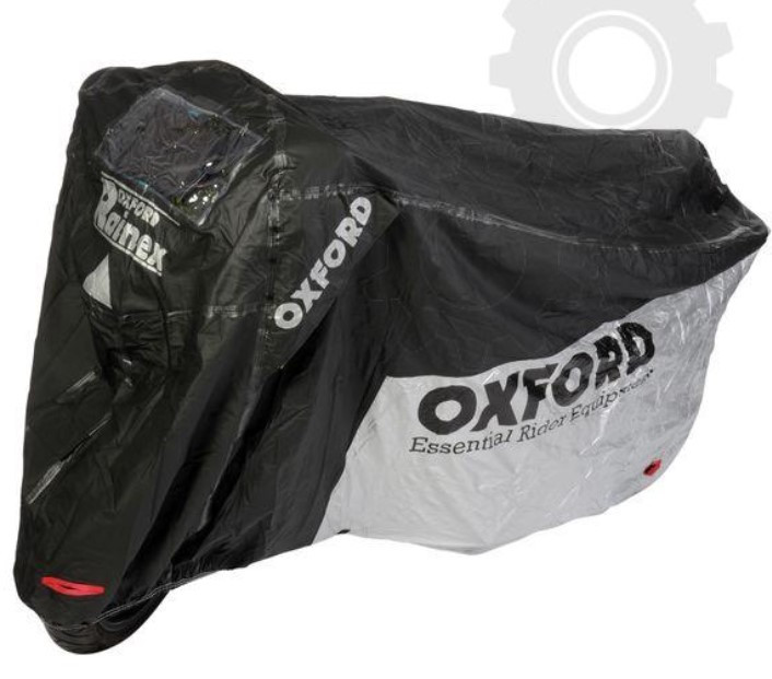Чехол на мотоцикл, моточехол  OXFORD RAINEX OF923  Размер M