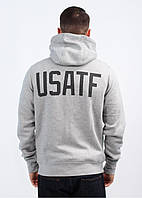 "Толстовка ""USATF"" , фото 1"