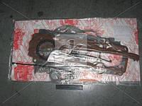 Р/к двигателя Д 240 (26 наим.) (полн. компл.+ сальн. к/в) (пр-во Украина)