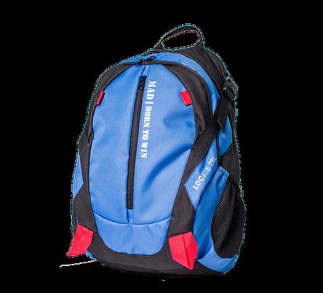 Рюкзак Locate (синий), фото 2