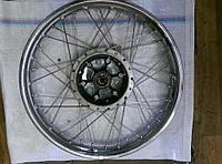 Колесо переднее центрированное 3.112-31154А МИНСК БЕЛАРУСЬ
