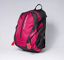 Рюкзак Locate (бордовый), фото 3