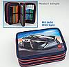 Пенал Top Model Monster Cars LED с наполнением, фото 2