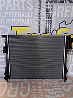 Радиатор охлаждения Renault Trafic 2.0 dci 07->10 Renault Польша 8200411166