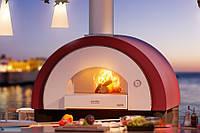 Печь для пиццы на дровах  (без подставки) Alfa Pizza QUICK PRO  TOP