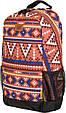 Рюкзак CAT Millennial AOP Ethnic 83448;356, разноцветный 18 л, фото 3