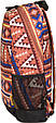 Рюкзак CAT Millennial AOP Ethnic 83448;356, разноцветный 18 л, фото 6