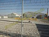 """Панельні огорожі для будинків """"Кольчуга"""", фото 2"""