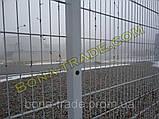 """Панельні огорожі для будинків """"Кольчуга"""", фото 3"""
