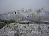 """Панельні огорожі для будинків """"Кольчуга"""", фото 4"""