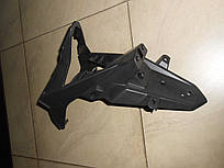 Пластик крыло заднее Loncin 250-2A GP RE250
