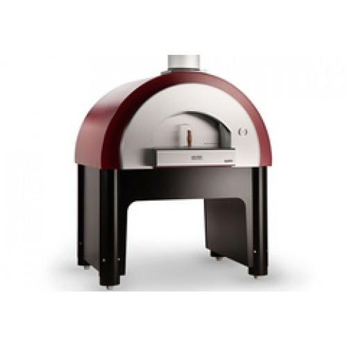 Печь для пиццы на дровах  Alfa Pizza QUICK PRO
