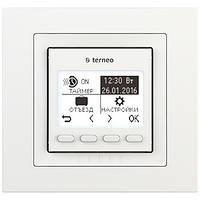 Terneo Pro Unic - терморегулятор программируемый недельный