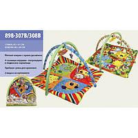 Коврик для малышей 898-307B