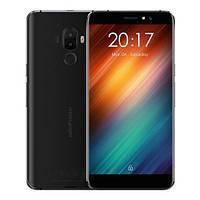 Смартфон UleFone S8  2 сим,5,3 дюйма,4 ядра,8 Гб,3000 мА/ч. Дешево!!! С двойной камерой 8/8.