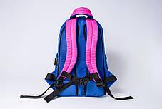 Рюкзак ACTIVE Kids (розово-синий), фото 3