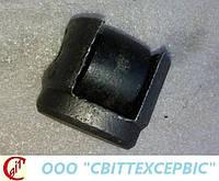 Ролик малый в (сборе) 8540.01.04.00 на подъемное устройство ДВ-1792