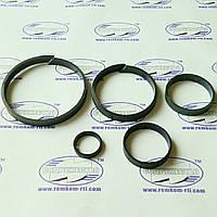 Кольца опорно-направляющие поршня и штока (КОНПШ) 50 х 55 х 9,12