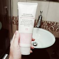 Lioele A.C Control Foam Cleanser, Пенка для проблемной кожи 315