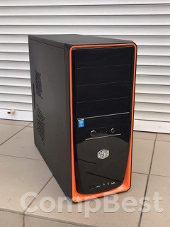 Tower / Intel Core i3-4170 (2(4) ядра по 3.7GHz) / 16 ГБ DDR3 / 120 ГБ SSD / NVIDIA GeForce GTX 750 Ti (2 ГБ / 128 bit / GDDR5) / AsRock B85