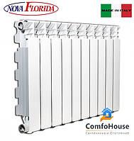 Алюминиевый радиатор NovaFlorida Desiderio B4 350*100