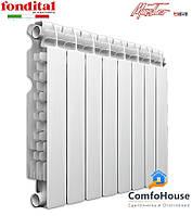 Алюминиевый радиатор FONDITAL MASTER S5 500/100