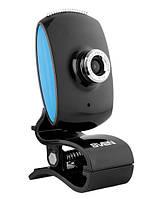 Веб-камера SVEN 350 с микрофоном (8 Мегапикселей)