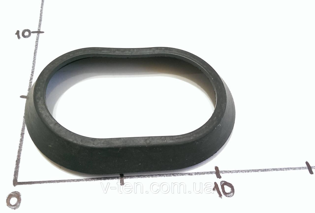 Прокладка резиновая на ТЭН с овальным фланцем для бойлера Ariston (MTS)
