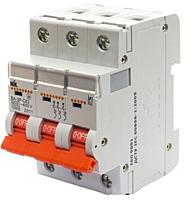 Вимикач автоматичний NIK серія «PRO» ВА-3Р-С25-6000