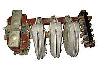 Контактор КТ-6033БС 250 А
