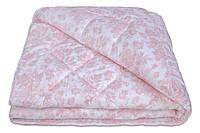 Теплое, удобное и практичное одеяло ТЕП «Delicate»  микрофибра.