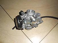 Карбюратор  Loncin 250-2A GP RE250