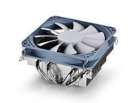 Вентилятор (кулер) для процессора Deepcool GABRIEL 1150,1151,1155,1156,FM1,FM2,AM2, AM2+,AM3,AM3+,940,939,754
