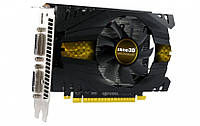 Видеокарта GeForce GTX750Ti OC, Inno3D, 2Gb DDR5, 128-bit, 2xDVI/miniHDMI, 1085/5400MHz (N75T-1DDV-E5CW)