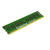 Память 4Gb DDR3, 1600 MHz (PC3-12800), Kingston HyperX Fury Red, 10-10-10-28, 1.5V, с радиатором (KVR16N11S8/4)