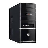 Корпус Logicpower 0055 Black / 400W
