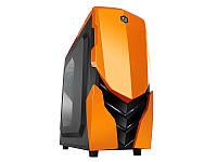 Корпус Raidmax Ninja II A06WBO / Black/Orange