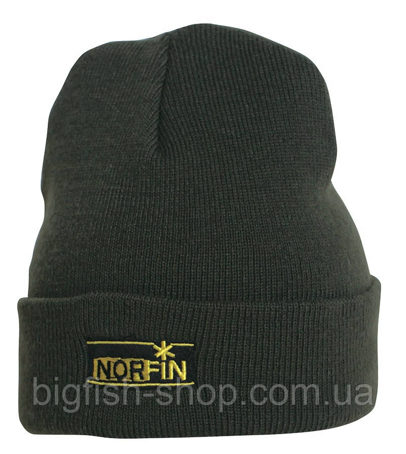 Шапка зимняя Norfin Classic (L)