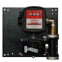 Насос для заправки, перекачки бензина, ДТ SAР 12-50, 12В, 45-50 л/мин, фото 1