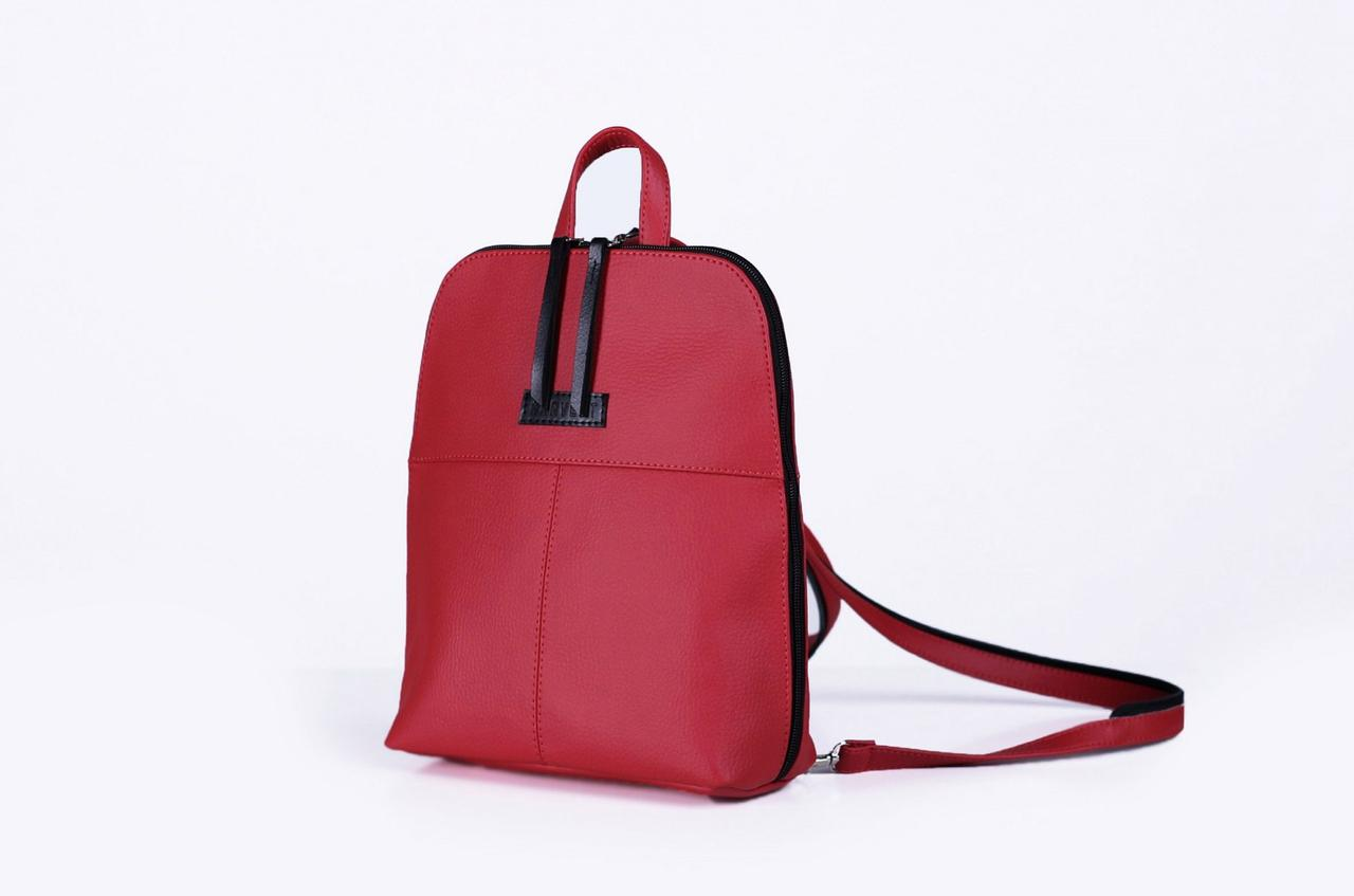 Женский рюкзак Harvest Handy red